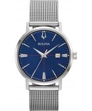 Bulova 96B289 Heren klassiek horloge