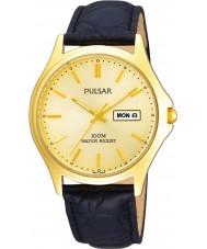 Pulsar PXF296X1 Heren klassiek horloge