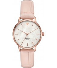 Kate Spade New York KSW1425 Dames metro horloge