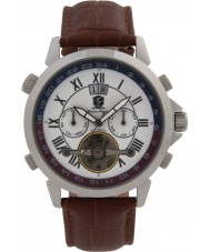 Thomas Tompion TTA-009012154 Mens fleet horloge