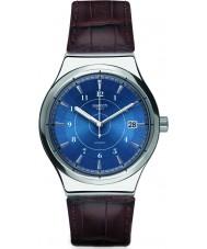 Swatch YIS404 Mens horloge vliegen horloge