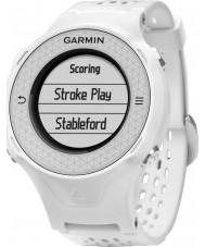 Garmin 010-01212-00 Aanpak s4 witte touchscreen gps golf horloge