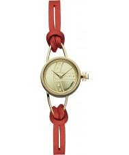 Vivienne Westwood VV081GDRD Dames chancery horloge