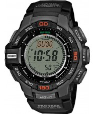 Casio PRG-270-1ER Mens pro trek triple sensor Tough Solar horloge