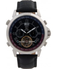 Thomas Tompion TTA-009012251 Mens fleet horloge