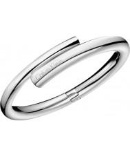 Calvin Klein KJ5GMD00010M Ladies geur zilver stalen armband - maat M