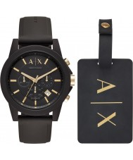 Armani Exchange AX7105 Heren sport horloge
