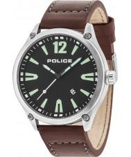 Police 15244JBS-02 Mens denton horloge