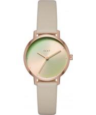 DKNY NY2740 Dames modernistisch horloge