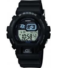 Casio GB-6900B-1ER Mens g-schok bluetooth Black Watch