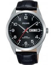 Pulsar PJ6067X1 Heren klassiek horloge