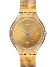 Swatch SVOK100M Skincarat horloge