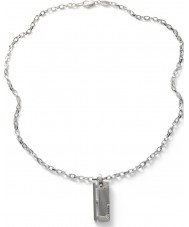 Fossil JF84466040 Heren ketting