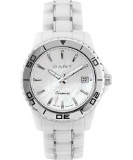 Gant W70372 Dames bloemen horloge