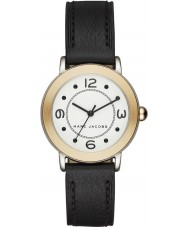 Marc Jacobs MJ1516 Dames Riley horloge