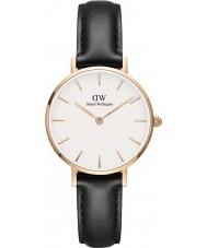 Daniel Wellington DW00100230 Dames klassieke petite sheffield 28mm horloge