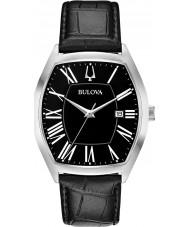 Bulova 96B290 Heren klassiek horloge