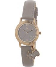 Radley RY2130 Ladies charme buideldier lederen band horloge