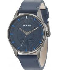 Police 15038JSU-03 Mens jet horloge