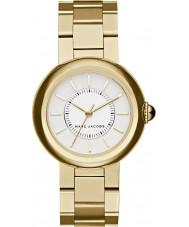 Marc Jacobs MJ3465 Ladies courtney vergulde armband horloge