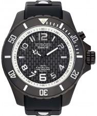 Kyboe BS-48-001-15 Zwart horloge