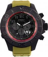Kyboe ST-48-003-15 Stealth-horloge
