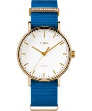 Timex TW2R49300 Dames fairfield horloge