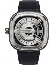 Sevenfriday M1-01 Turbine horloge