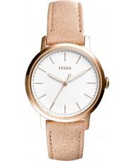 Fossil ES4185 Dames neely horloge