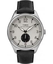 Timex TW2R88900 Heren waterbury horloge
