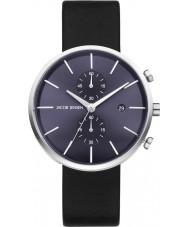 Jacob Jensen JJ621 Heren lineair horloge
