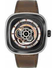 Sevenfriday P2B-01 Revolution horloge