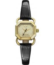 Vivienne Westwood VV085GDBK Dames ravencroft horloge