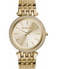 Michael Kors MK3191 Ladies Darci alle gouden horloge