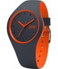 Ice-Watch 001494 Ice duo ombre siliconen band horloge