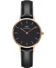 Daniel Wellington DW00100224 Dames klassieke petite sheffield 28mm horloge