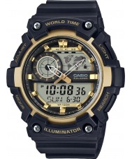 Casio AEQ-200W-9AVEF Mens collectie horloge