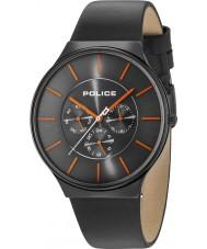 Police 15044JSB-13A Mens horloge horloge