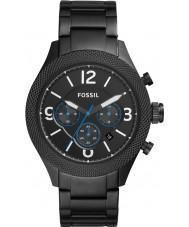 Fossil BQ2108IE Mens aiden horloge