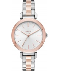 DKNY NY2585 Ladies ellington horloge