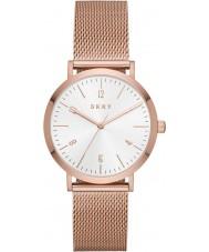 DKNY NY2743 Damesminetta horloge