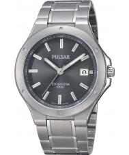 Pulsar PS9125X1 Heren dress horloge