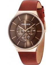 Police 15044JSR-12 Mens horloge horloge