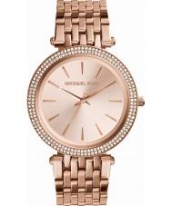 Michael Kors MK3192 Ladies Darci alle rose gouden horloge