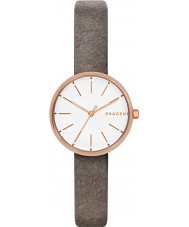 Skagen SKW2644 Dames signatuur horloge