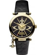 Vivienne Westwood VV006BKGD Dames orb ii horloge