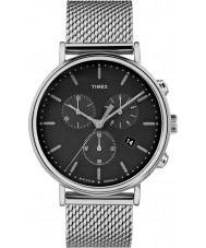 Timex TW2R61900 Fairfield-horloge