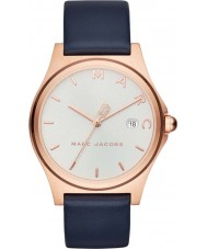 Marc Jacobs MJ1609 Dames Henry horloge