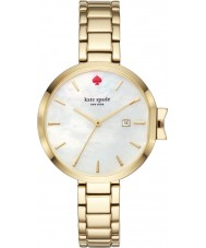 Kate Spade New York KSW1266 Dames park rijhorloge