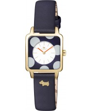 Radley RY2440 Ladies rochester zomer fig lederen band horloge